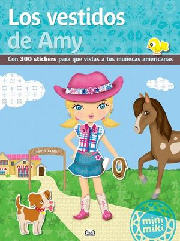 VESTIDOS DE AMY, LOS   -MINI MIKI-
