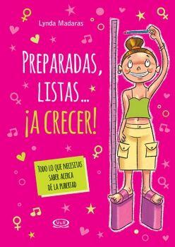 PREPARADAS, LISTAS... ¡A CRECER!   (NVA.PRESENTACION)