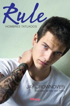 RULE -HOMBRES TATUADOS-