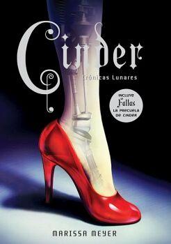 CINDER -CRONICAS LUNARES-