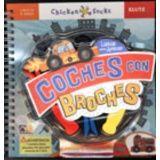 COCHES CON BROCHES                         KCL-948