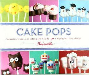 CAKE POPS                                  KCH-106