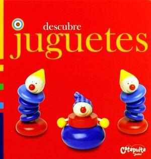 DESCUBRE JUGUETES                          KDK-107