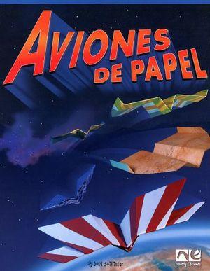 AVIONES DE PAPEL                           KL-986