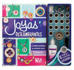 JOYAS DESLUMBRANTES    (C/ACCESORIOS)      KL-985