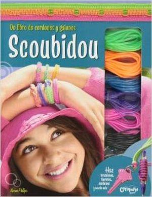 SCOUBIDOU -UN LIBRO DE CORDONES Y GALONES- KL-992
