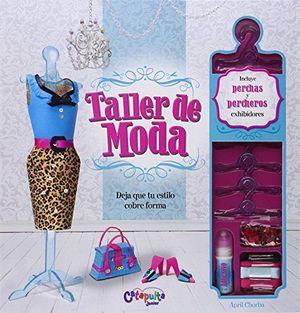 TALLER DE MODA    (C/ACCESORIOS)           KL-999