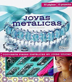 JOYAS METALICAS        (C/ACCESORIOS)      KL-1000