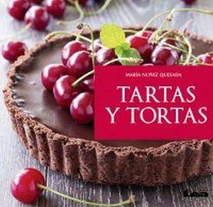 TARTAS Y TORTAS