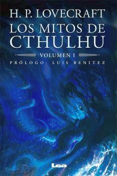 MITOS DE CTHULHU, LOS (VOLUMEN I)