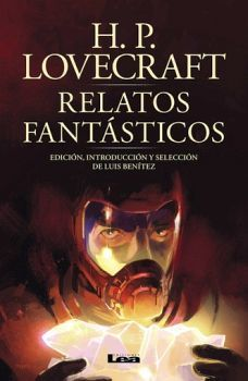 RELATOS FANTASTICOS