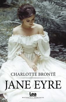 JANE EYRE                                 (HISTORIAS Y ROMANCES)
