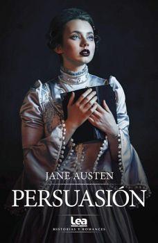 PERSUACION                                (HISTORIAS Y ROMANCES)