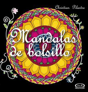 MANDALAS DE BOLSILLO -NEGRO- (1)