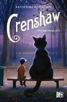 CRENSHAW -MI AMIGO IMAGINARIO-