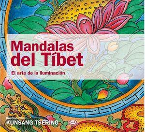 MANDALAS DEL TIBET -EL ARTE DE LA ILUMINACION-