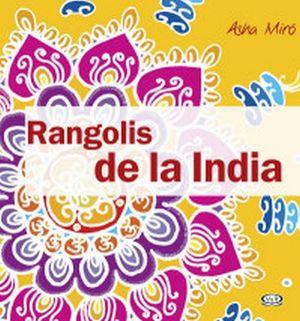 RANGOLIS DE LA INDIA