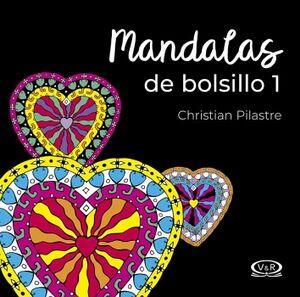 MANDALAS MAGICOS 1