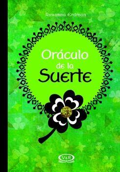 ORACULO DE LA SUERTE  (EMP)
