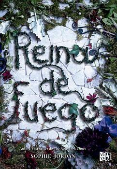 REINA DE FUEGO (2)