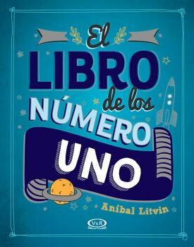 LIBRO DE LOS NUMERO UNO, EL              (EMP.)