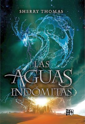 AGUAS INDOMITAS, LAS (2)