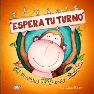 MODALES DE CHEEKY CHANGUITO, LOS -ESPERA TU TURNO-