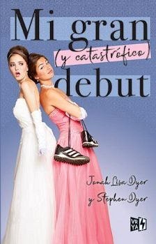 MI GRAN (Y CATASTROFICO) DEBUT