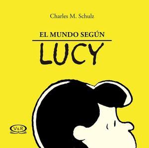 MUNDO SEGUN LUCY, EL