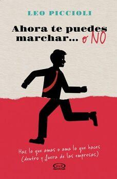 AHORA TE PUEDES MARCHAR.. O NO