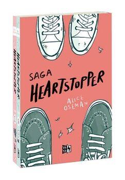 PACK HEARTSTOPPER (C/2 LIBROS)