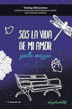 SOS LA VIDA DE MI AMOR