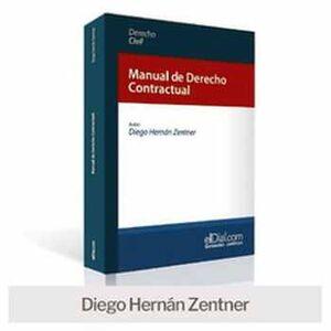MANUAL DE DERECHO CONTRACTUAL