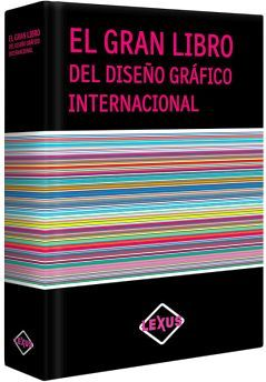 GRAN LIBRO DEL DISEÑO GRAFICO INTERNACIONAL, EL (EMP.)