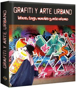 GRAFITI Y ARTE URBANO (GF)