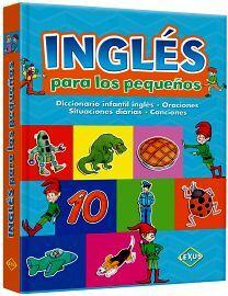 INGLES PARA LOS PEQUEÑOS