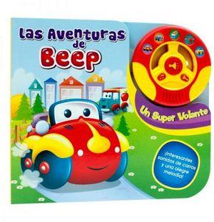 AVENTURAS DE BEEP, LAS -UN SUPER VOLANTE- (C/VOLANTE Y SONIDOS)