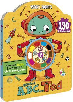 APRENDE EL ABC CON TED                    (SMART ROBOTS)