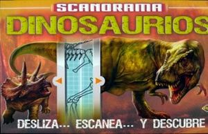 SCANORAMA -DINOSAURIOS-