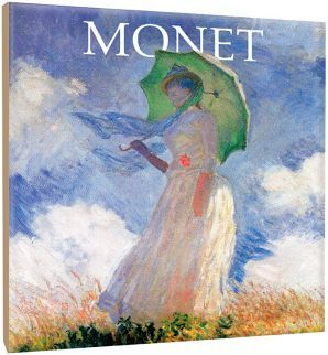 MONET                                (GF)