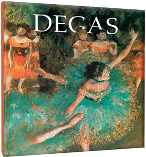 DEGAS                                (GF)