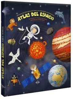 ATLAS DEL ESPACIO                         (EMPASTADO)