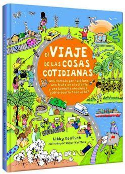 VIAJE DE LAS COSAS COTIDIANAS, EL