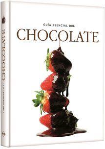 GUIA ESENCIAL DEL CHOCOLATE               (EMPASTADO)