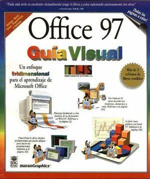 OFFICE 97 GUIA VISUAL