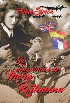 LA DESAPARICIÓN DE MARY ROTHMANN
