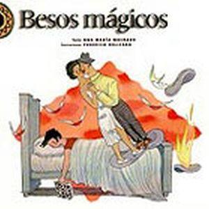 BESOS MAGICOS