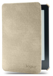 FUNDA TAGUS COLOR BEIGE (GAIA ECO +)